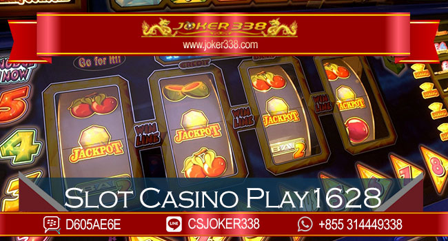 Slot Casino Play1628